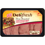 Oscar Mayer 95% Fat Free Slow Roasted Shaved Roast Beef