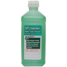 PL Developments 50% Isopropyl Wintergreen Rubbing Alcohol with Methyl Salicylate