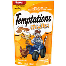 Temptations® MixUps Cat Treats Farmer's Feast™