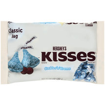 Hershey's Kisses Cookies 'n' Creme