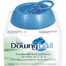 Downy Liquid Fabric Softener Ball 1 ct
