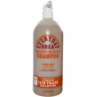 Everyday Shea Vanilla Mint Moisturizing Shampoo