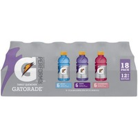 Gatorade G Series Perform Variety Pack Berry/Grape/Strawberry Sports Drink