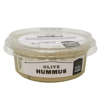 Whole Foods Market Olive Hummus