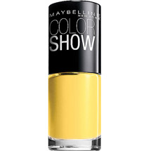 Maybelline Color Show Nail Polish Fierce N Tangy