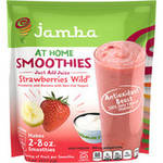 Jamba Strawberries Wild Smoothies