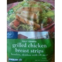 Kroger Pre-Cut Chicken Breasts