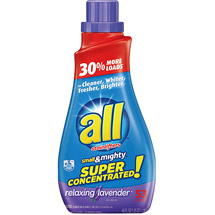 All Super Concentrate SmAll & Mighty Relaxing Lavendar
