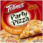 Totino's Triple Cheese Pizza