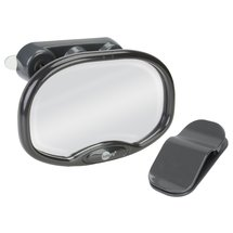 SafeFit 2-in-1 Auto Mirror