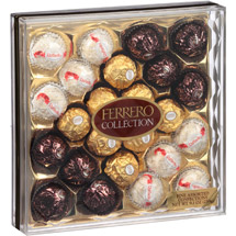 Ferrero Rocher Ferrero Collection Assorted Chocolate Candy