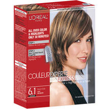 L'Oreal Paris Couleur Experte Express Highlights & Hair Color