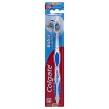 Colgate Extra Clean Toothbrush Soft