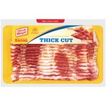 Oscar Mayer Thick Cut Bacon