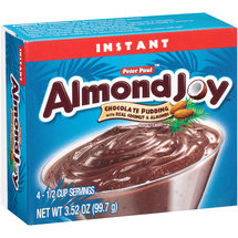 Almond Joy Instant Pudding Mix