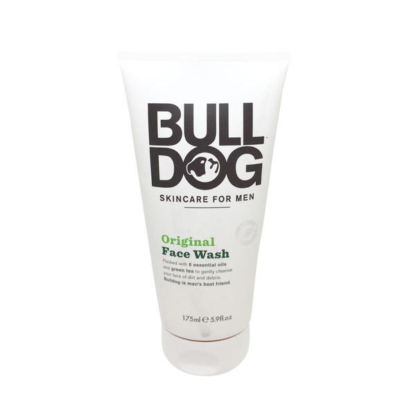 Bulldog Face Wash, Original