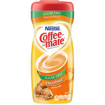 Nestle Coffee Mate Coffee Hazelnut Powder Coffee Creamer
