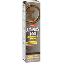 Natureplex Athlete's Foot Cream