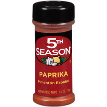 5th Season Paprika