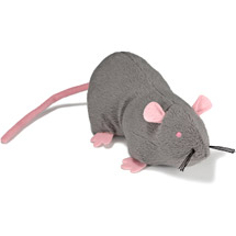 SmartyKat Rat Pack Jumbo Catnip Toy