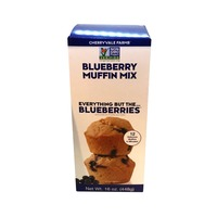 Cherryvale Farms Blueberry Muffin Mix
