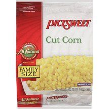 PictSweet Cut Corn Family Size