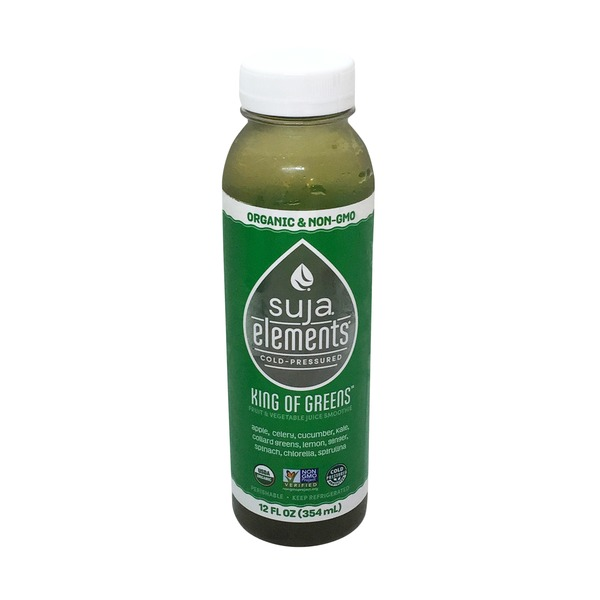 Suja King Of Green