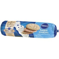 Pillsbury Sugar Cookies