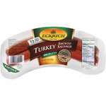 Eckrich Skinless Turkey Smoked Sausage