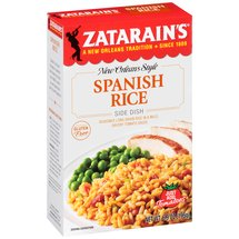 Zatarain's New Orleans Style Spanish Rice Mix