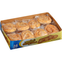 Snacks Mini Honey Buns