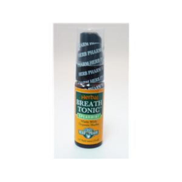 Herb Pharm Herbal Breath Tonic Spray