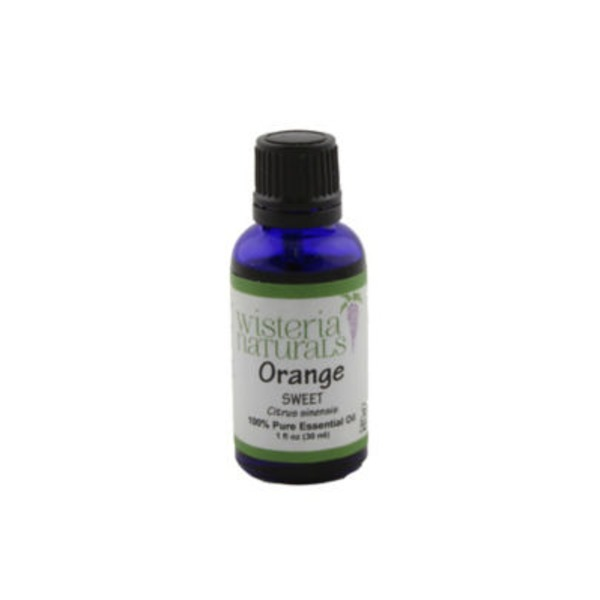 Ms Orange Sweet Oil Herbal Supplement