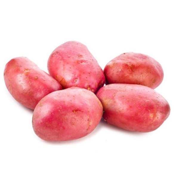 Ruby Gold Potatoes