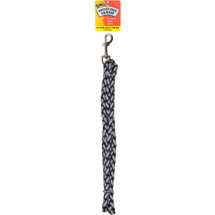 Dingo Reflective Leash Black