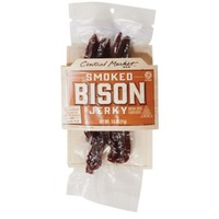 Central Market Smoked Bison Jerky