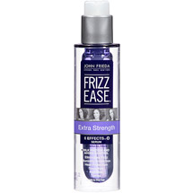 John Frieda Collection Frizz-Ease Extra-Strength Formula Hair Serum