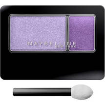 Maybelline Expert Wear Duos Eyeshadow Lasting Lilac