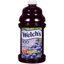 Welch's Healthy Heart 100% Grape Juice 96 Fl Oz