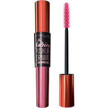 Maybelline The Falsies Push Up Drama Waterproof Mascara Very Black