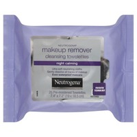 Neutrogena® Cleansing Towelettes Night Calming Makeup Remover