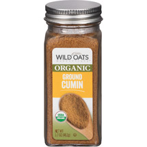 Wild Oats Marketplace Organic Ground Cumin