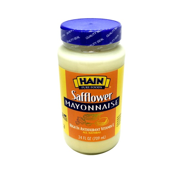Hain Safflower Mayonnaise
