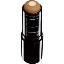 Maybelline Fit Me Shine-Free Foundation Cappuccino