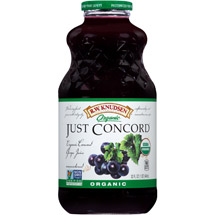 R.W. Knudsen Organic Just Concord Grape Juice