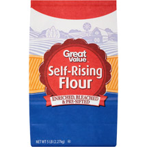 Great Value Self Rising Flour