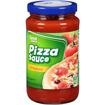 Great Value Pizza Sauce