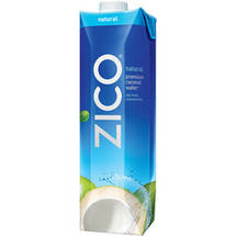 ZICO Natural Pure Premium Coconut Water