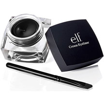 e.l.f. Cosmetics Cream Eyeliner Black