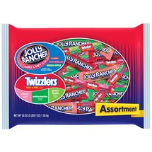 Jolly Rancher and Twizzlers Candy Assortment